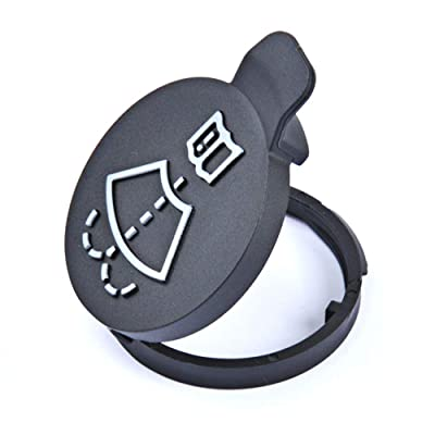OTUAYAUTO Windshield Wiper Washer Fluid Reservoir Tank Bottle Cap - for Chevrolet Buick GMC Cadillac - OEM#: 12767700: Automotive [5Bkhe2006930]