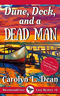 Dune, Dock, And A Dead Man by Carolyn L. Dean ebook deal