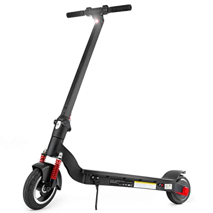 Amazon.com: ROCKETX Scooter eléctrico de 8 pulgadas con ...