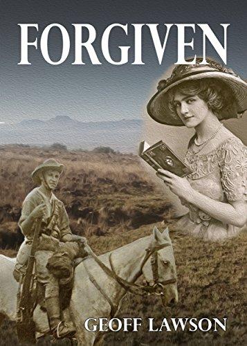Forgiven by Geoff Lawson ebook deal