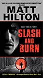 Slash and Burn (Joe Hunter Novels)