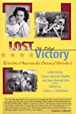 Lost in the Victory, Susan Johnson Hadler, 1574410334