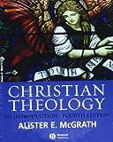 The Christian Theology Reader, McGrath, Alister, 1444300997