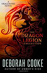 The Dragon Legion Collection: 9 (Dragonfire)