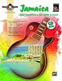 Guitar Atlas Jamaica, Alfred Publishing Staff, 0739062816