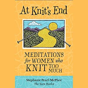 At Knit's End Audiobook
