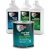 POR-15 49239 Fuel Tank Repair Kit - Automotive
