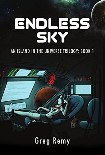 ENDLESS SKY (ENDLESS SKY Series Book 1)