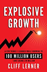 'BEST STARTUP BOOKS OF ALL TIME' by Benzinga'TOP GROWTH-HACKING BUSINESS BOOK' by Entrepreneur MagazineThis compelling and inspiring narrative gives entrepreneurs a rare behind-the-scenes look inside a fast-growing startup that created the fi...