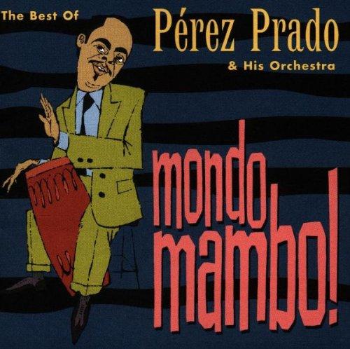 Mondo Mambo: Best Prado Fashionable of Louisville-Jefferson County Mall Perez
