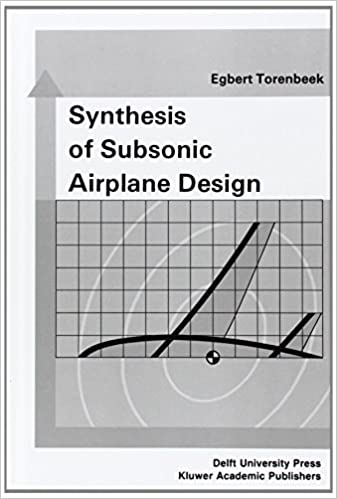 Synthesis of Subsonic Airplane Design: An introduction to the preliminary design of subsonic general aviation and transport aircraft, with emphasis on ... design, propulsion and performance