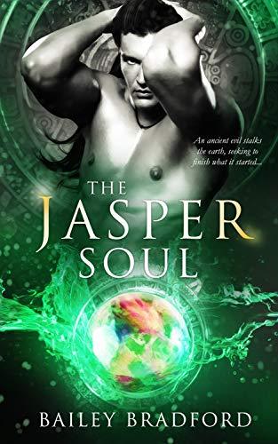 The Jasper Soul by [Bradford, Bailey]