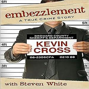 Embezzlement Audiobook