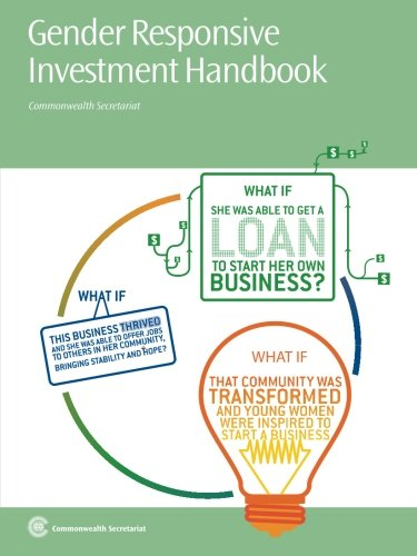 - Gender Responsive Investment Handbook: Addressing the Barriers to Financial Access for Women's Enterprise