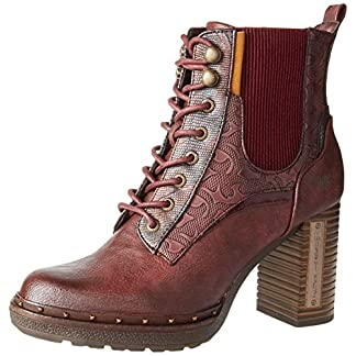Mustang Women's 1336-506 Ankle Boot 11