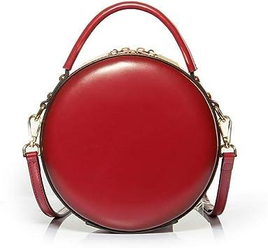 Mini bolso redondo Mujer | Mini bolso, Bolso cruzado y