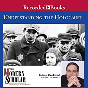Understanding the Holocaust Lecture