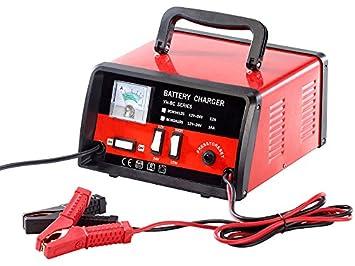 Cargador de batería para coche de Lescars NX-3042 ...