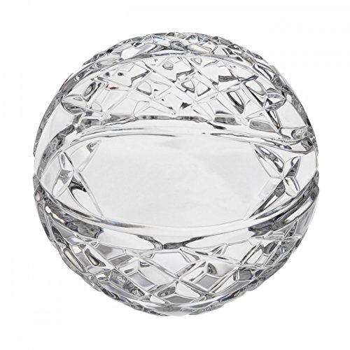 - Waterford Crystal Basketball Paperweight