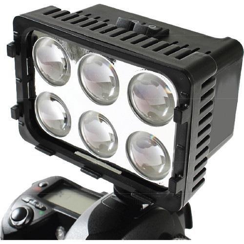 dlc 1300 Lumens LED Digital SLR Camera Video Light by DLC