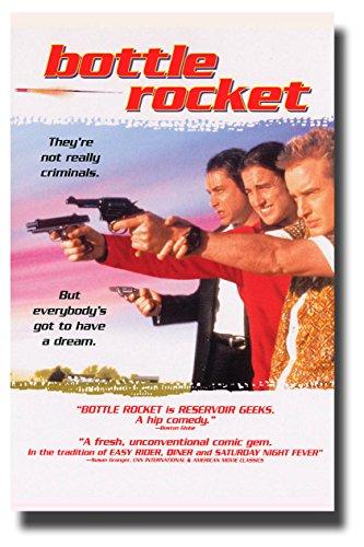 bottle rocket movie promo owen