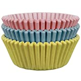 PME Pastel Standard Baking Cases 60 per pack (Pack of 2)