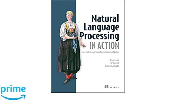Amazon neural networks books natural language processing in action understanding analyzing and generating text with python fandeluxe Gallery
