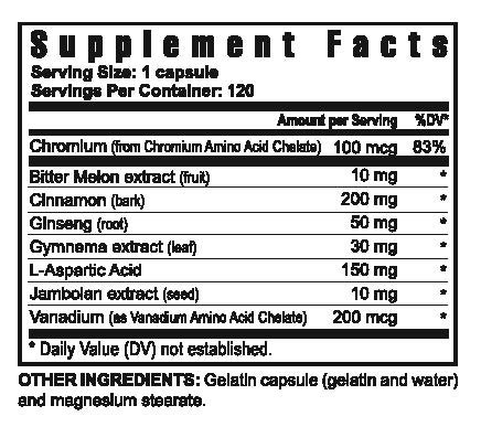 4 Bottles Slender FX Sweet Eze Blood Sugar Regulation Youngevity (Worldwide Shipping) by Youngevity (Image #2)
