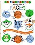 Drawing Book of Faces, Ed Emberley, 1417733993