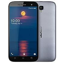 Ulefone U007 pro 4G Smartphone sbloccato Android 6.0 5''HD schermo 1280*720 pixel MTK6735 Quad-core Doppio SIM