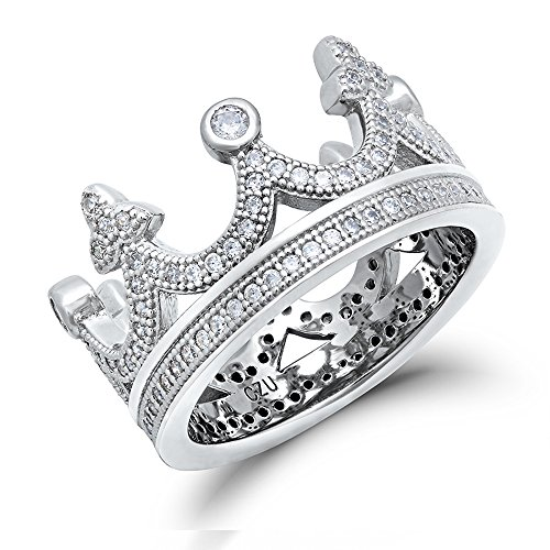 crown-cubic-zirconia-engagement-ladies-ring-925-sterling-silver-micro-pave