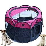 Pop Up Tent Pet Playpen Carrier Dog Cat Review and Comparison