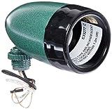 RAB Lighting LFP38VG Premium Floodlight, PAR20 Type, Aluminum, 150W Power, 550 Lumens, Verde Green