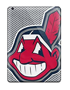 cleveland indians MLB Sports & Colleges best iPad Air cases 1445839K137311623