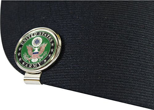 Us Army Ball - MilitaryBest US Army Cap Clip and Golf Ball Marker