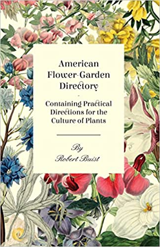 Libros descargar iphone gratisAmerican Flower-Garden Directory; Containing Practical Directions for the Culture of Plants B01709HI58 in Spanish PDF PDB CHM