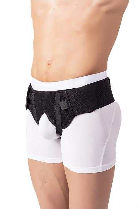 Izquierdo la bulto en cintura lado