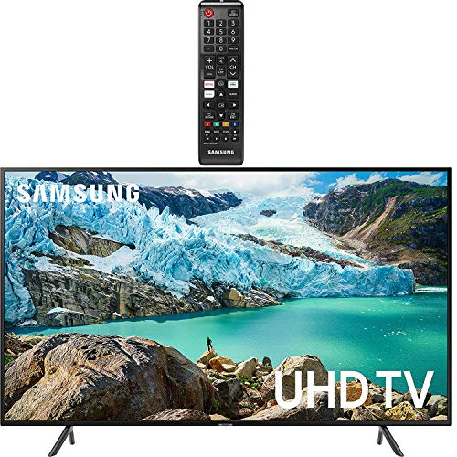 "🥇 Samsung Smart TV 58"" inch 4K UHD Flat Screen TV"