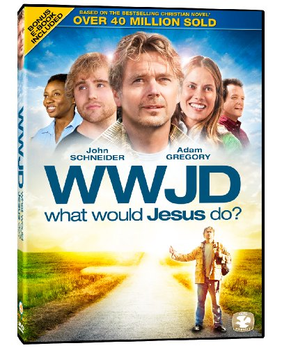 WWJD: What Would Jesus Do? - DVD Image