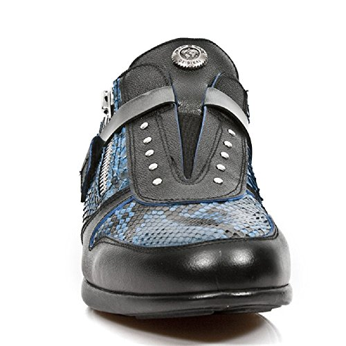 HY018 S2 Mehrfarbig Schuhe M Rock Mehrfarbig Hybrid New U1qROw