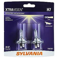 SYLVANIA - H7 XtraVision - High Performa...
