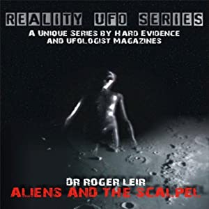 Reality UFO Series Audiobook