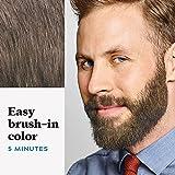 Just For Men Mustache & Beard, Beard Coloring for