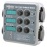 titan co2 controller - Titan Controls Spartan Series Complete Digital Environmental Controller (Temperature, CO2 and Humidity)