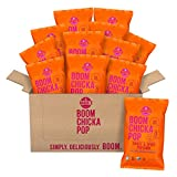 6 oz all in one popcorn - Angie's BOOMCHICKAPOP Sweet & Spicy Popcorn, 6 Ounce Bag (Pack of 12)