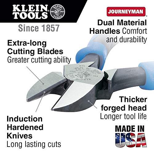Buy klein wire cutters heavy duty