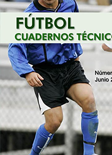 Amazon.com: Fútbol. Cuaderno Técnico 39 (Spanish Edition ...