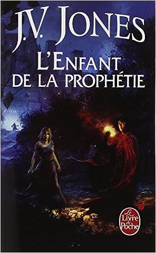 Amazon Com Le Livre Des Mots T01 Enfant De La Prophetie