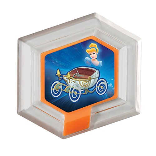 Disney Infinity Power Disc Cinderellas Coach