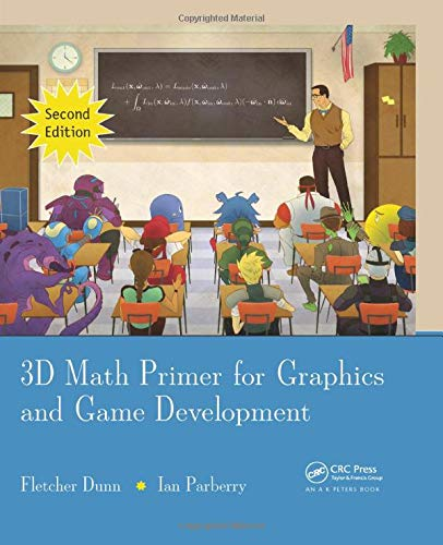 game and graphics programming - 4